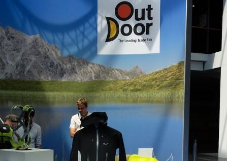 outdoor industry award jacket polychromelab