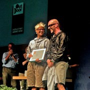 michele stinco outdoor industry award