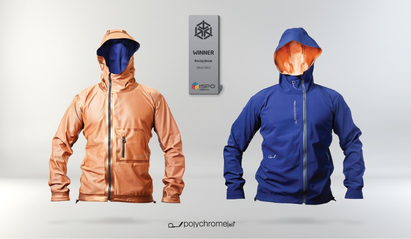 ISPO-outdoor-award-2014
