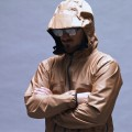 Alta Rossa reversible jacket for men in bronze