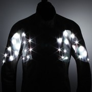 UTOPE fashiontech jackets