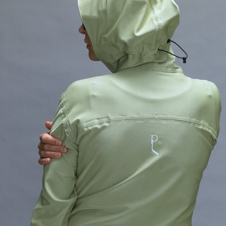 Women´s Fashion Jacket waterproof windproof