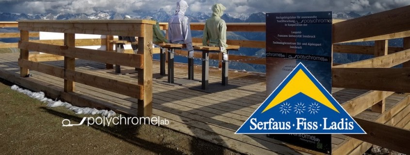 outdoorprodukte testen outdoorlabor serfaus